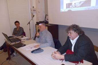 21 février 2017 : la conférence sur les Français noirs dans l'océan Indien