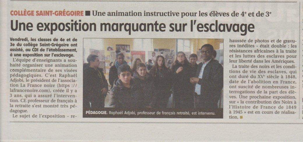 Le Courrier du Loiret 45