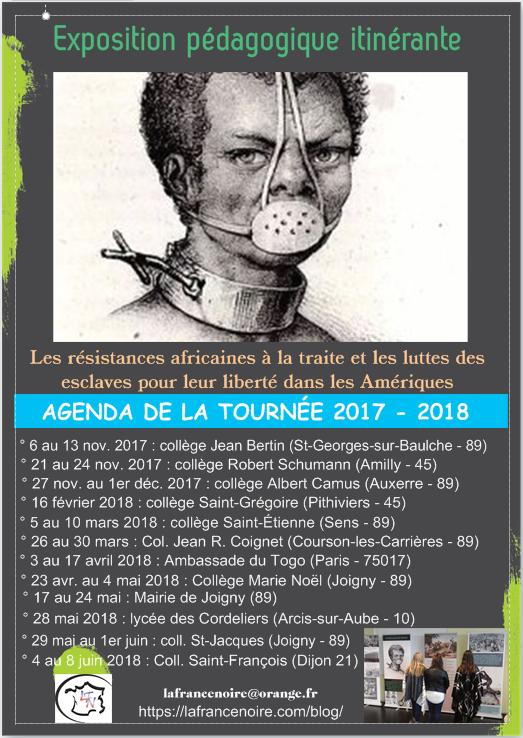 Agenda 2017 - 2018 FIN