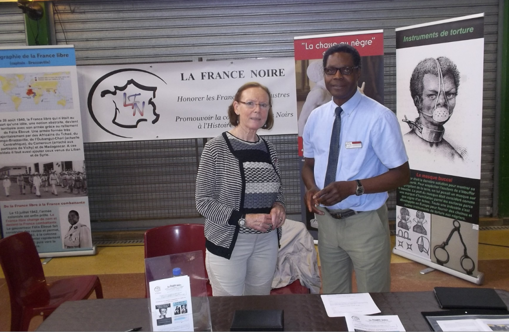 Fête des associations 2018 (3)