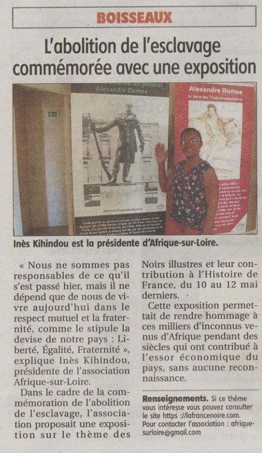 Expo Boisseaux