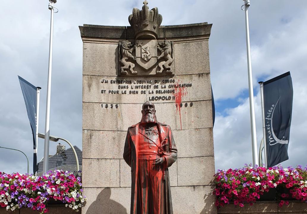 Léopold II et la civilisation du Congo