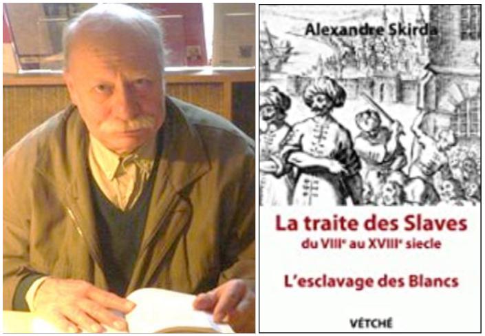 Alexandre Skirda 3