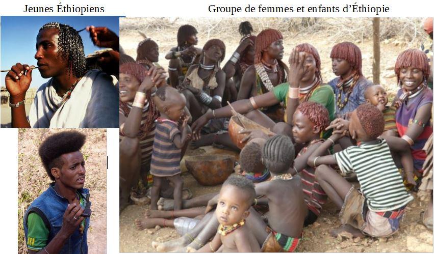 Visages d'Afrique 1