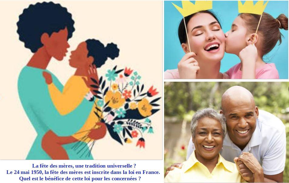 La fête des mères - La France noire 2021