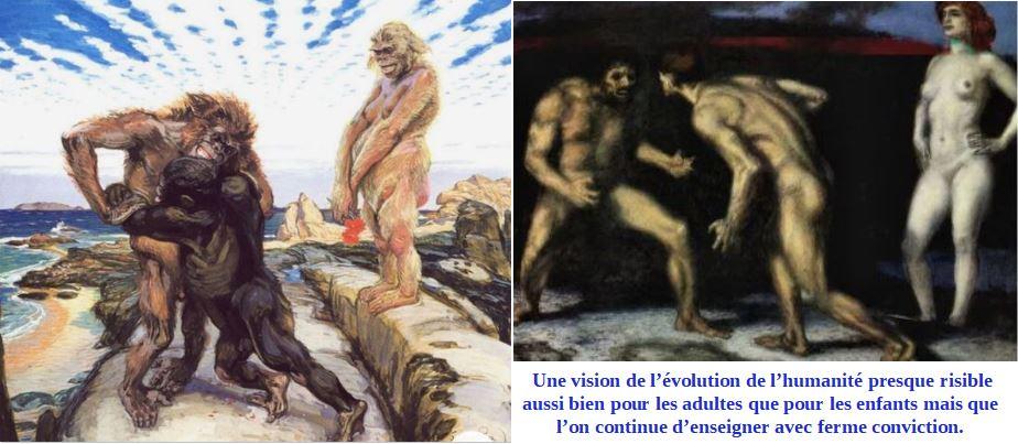 L'homme préhistorique 2